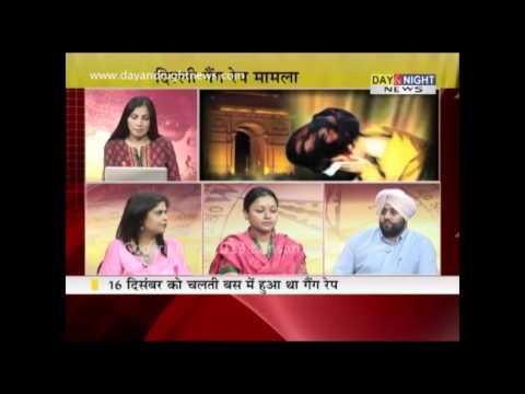 Prime (hindi) - Delhi Gang Rape - 10 Sept 2013 video