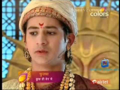 Veer Shivaji Episode 84   10th January 2012 Watch Online pt4