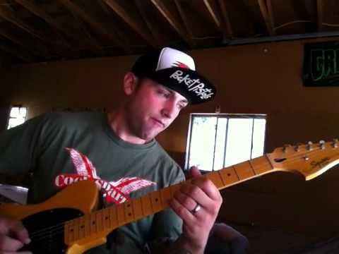 Squier vintage modified telecaster special review