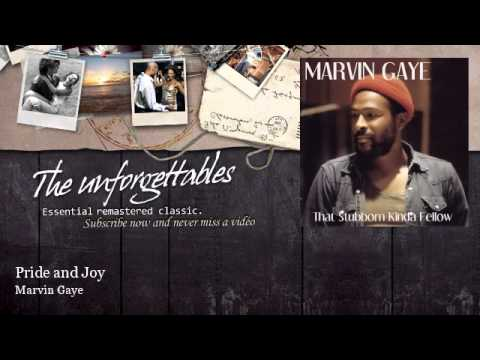 Marvin Gaye - Joy