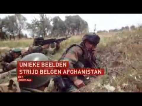 Belgian ISAF - Troops in Contact