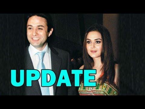 Preity Zinta loved Ness Wadia 'UNCONDITIONALLY'   Bollywood News