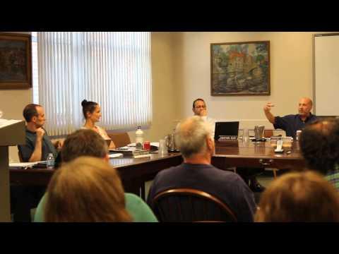 New Hope Solebury School District Board Meeting June 23,2014