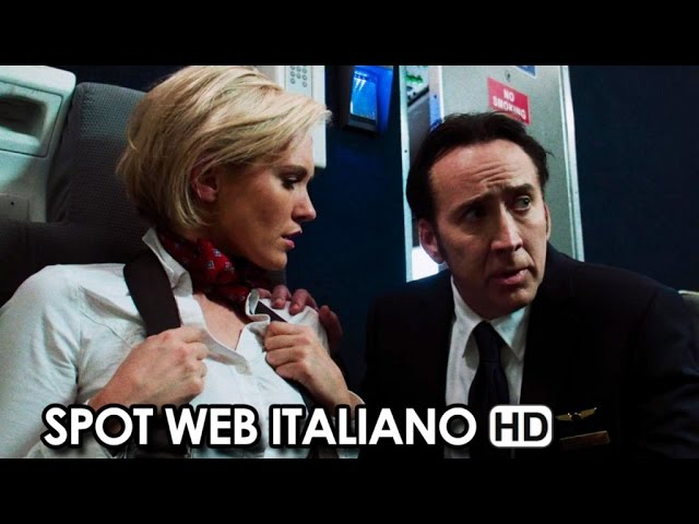 Left Behind Spot Web Ufficiale Italiano (2015) - Nicolas Cage Movie HD