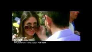 Rabta Agent Vinod Song with Lyrics _ Saif Ali Khan, Kareena Kapoor.3gp