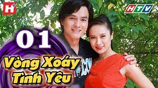 Vòng Xoáy Tình Yêu - Tập 01   Phim Tình Cảm Việt Nam 2017