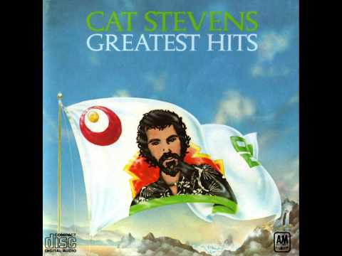 Cat Stevens- Morning Has Broken