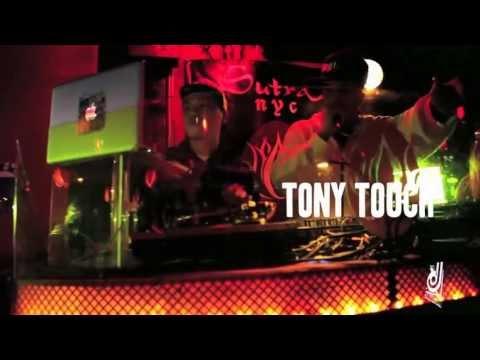 DJ Souljah in New York City ! : VLOG #2