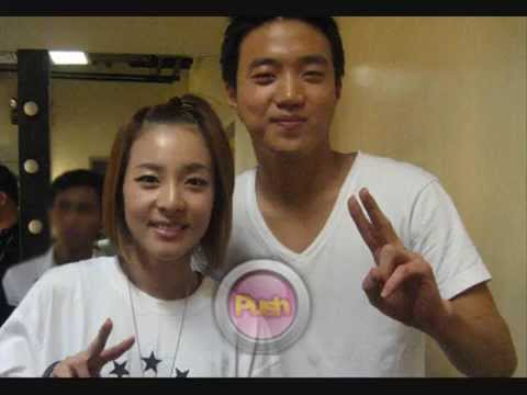 2ne1 Sandara Park  Private Vacation in the Philippines.wmv Music Videos