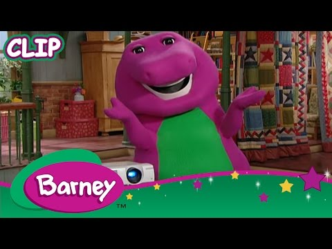 Best Of Barney  Movies - Barney & Friends video