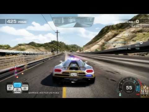 Weekly ép18 Need For Speed Hot Pursuit
