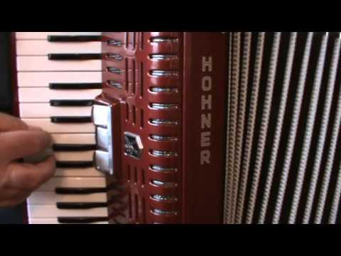 Zagraj Mi Czarny Cyganie - Hohner Student IV N