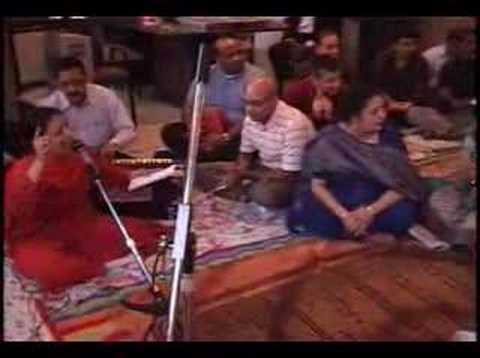Radha Krishna Bhajan Radhe Shyam by Bhavna Mantri Bhajan sung by