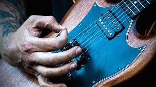 Dark Majestic Rock Guitar Backing Track Jam in G Minor