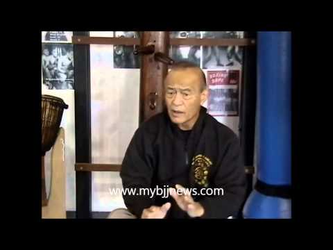 Dan Inosanto mybjjnews interview Part 2 Image 1