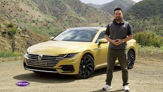 2019 Volkswagen Arteon: First Drive — Cars.com