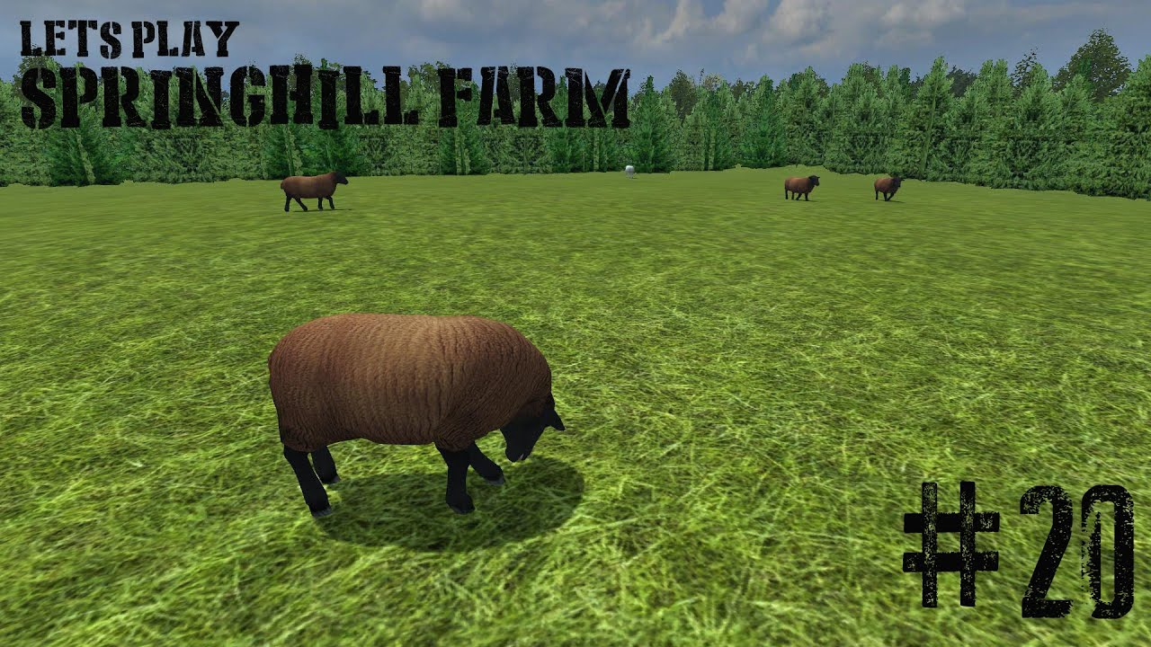 Farm Farming Simulator 2013 Farming Simulator 2013
