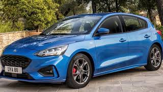 Ford Focus Review 2019 -- What Car -- files
