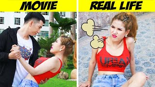 23 Funny DIY Couple Pranks / FUNNY TRICKS & Prank Wars by T-FUN