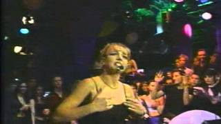 Britney Spears - Baby One More Time (Live Electric Circus)