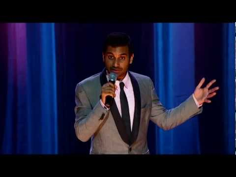 Buy Aziz Ansari's brand new hour standup special for only $5 at http://azizansari.com. Download or stream. Uncensored. Uncut. http://azizansari.com Subscribe...