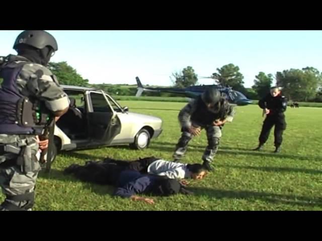 Escuela de Policia de Entre Ríos