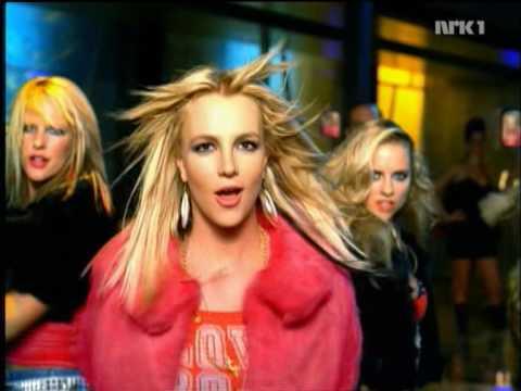Смотреть клип Britney SPEARS — Do Somethin'