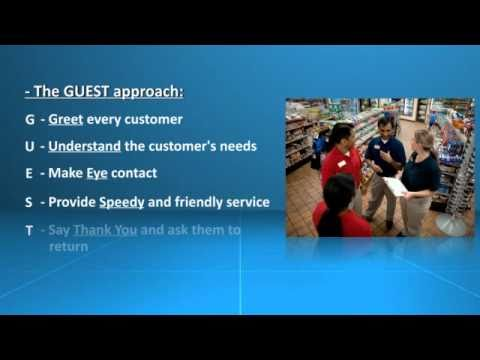 Customer Service Tips For Retail Retail Tip Customer Service