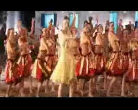 Bollywood video