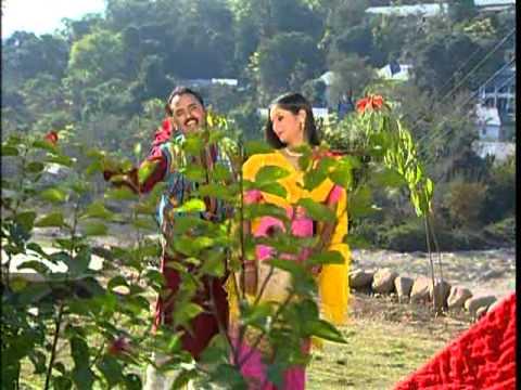 O Teri Gori Galla Vich Full Song Shaan Himachalie Di