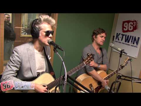 Matchbox Twenty interview