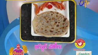 Abhiruchi-Khajoor Polilu-ఖర్జూర్ పోళీలు