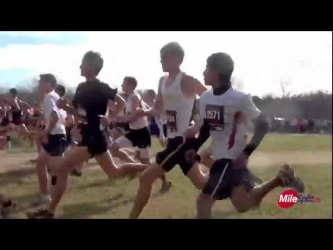 2011 FLCC South Regional Boys Highlights-----14th
