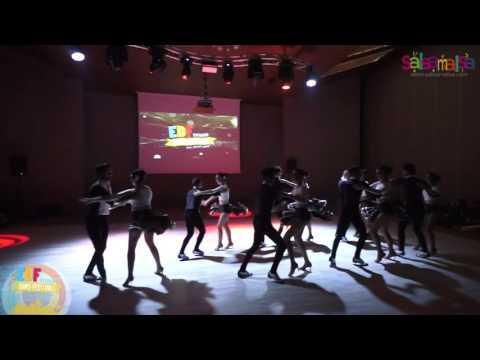 Depo Dans Group Dance Performance - EDF 2016