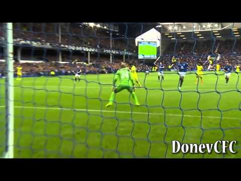 Diego Costa - Flying Start | All Chelsea Goals