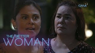 The Better Woman: Paghaharap nina Erlinda at Edith | Episode 9