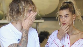 How Hailey Baldwin Is Handling Justin Bieber CRYING & Selena Gomez BREAKDOWN!