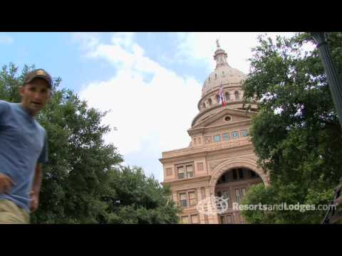 Austin, Texas - Destination Video - Travel Guide