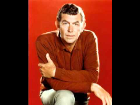 Andy Griffith - What It Was, Was Football video