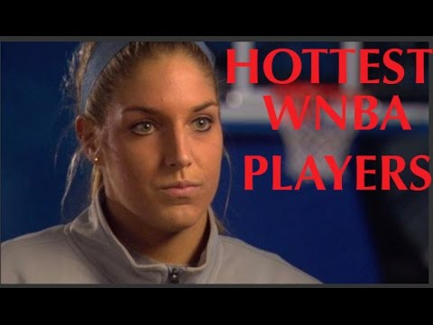 Hottest WNBA Players - Sexiest Women in Basketball