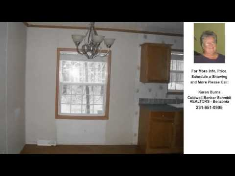 6611 W Basswood, Ludington, MI Presented by Karen Burns.