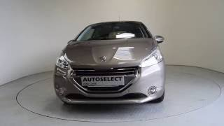 Used 2013 Peugeot 208 | Used Peugeot NI | Shelbourne Motors Used Cars | NFZ3805