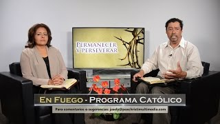 TV En Fuego - #50 Miguel Murillo - Permanecer y Perseverar