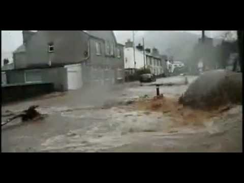 UK braced for more floods and gales