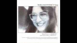 I kikni - Maria Farantouri