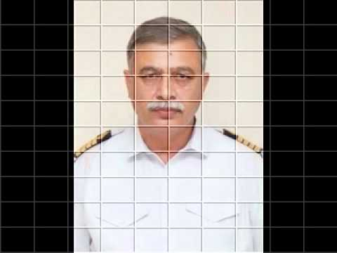 Pakistan Marine Academy Part 1/5 - NED UET Maritime Education upgradation
