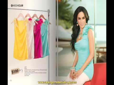 3. Ines Gomez tendencia de moda club 2013 blusas de moda