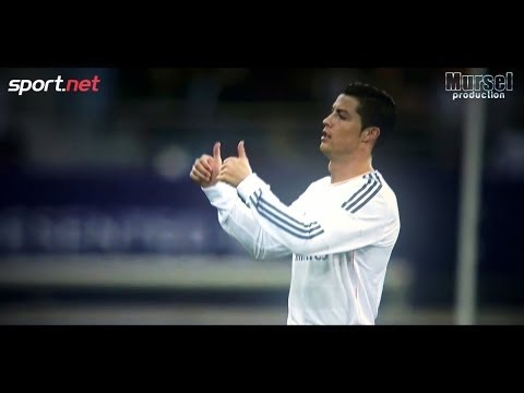 Cristiano Ronaldo - See what I´ve become - Motivational