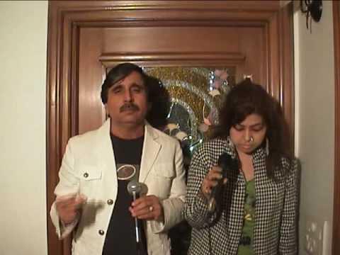 Dhal Gaya Din Ho  Virendra Kumar & Tara Shastri