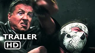 ЕSCАPЕ PLАN 2 Official NEW Clip + Trailer (2018) Sylvester Stallone, Dave Bautista Action Movie HD